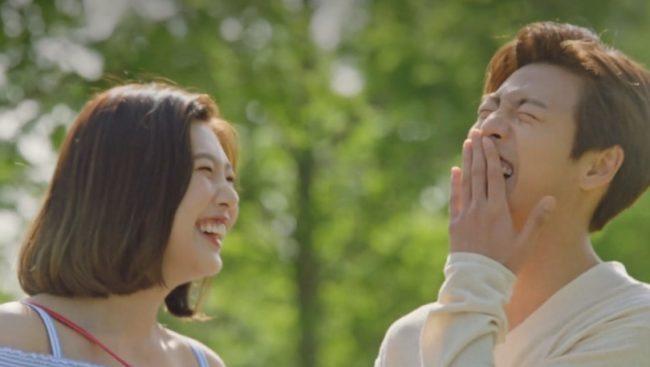 韓国 ドラマ 彼女 は 嘘 を 愛し すぎ てる