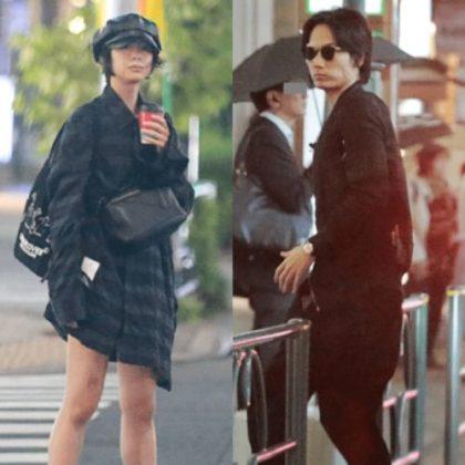 綾野剛の現在の彼女は誰?歴代彼女の画像から好みのタイプを予想!(2)