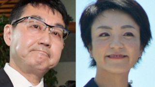 河合あんり・河合克行夫妻の学歴や経歴は?年収と収入も気になる!