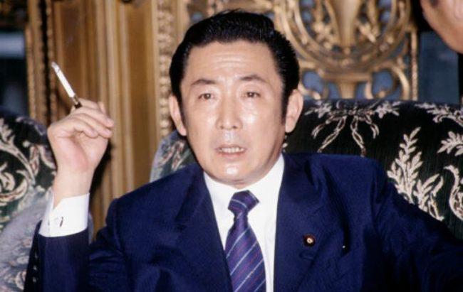 河合克行の評判は最悪?事務所や派閥・橋本龍太郎との関係は?