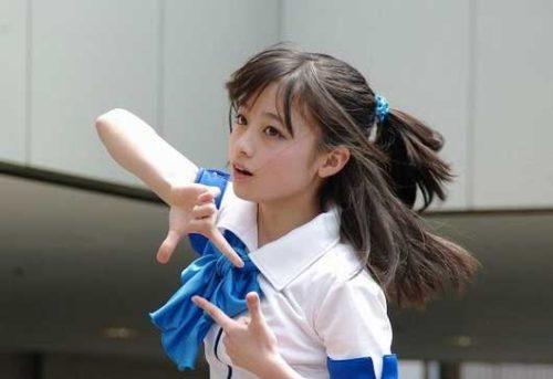 平野紫耀の現在の彼女は誰?歴代彼女の画像から好みのタイプを予想!(9)